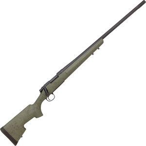 "Remington 700 XCR Long Range Tactical Bolt Action Rifle .300 Win Mag 26"" Barrel 3 Rounds OD Green Stock Black Finish 84462"