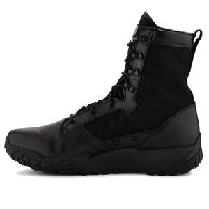 "Under Armour Performance Jungle Rat Men's 8"" Tactical Boots Leather/Nylon/Rubber Size 13 Black 126477000113"