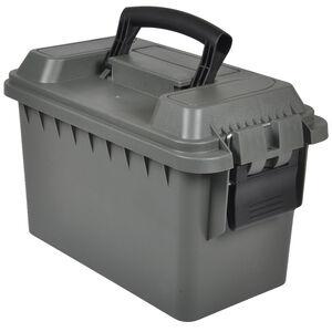 Reliant Ranger Rugged Gear 50 Cal Ammo Box Polymer Green