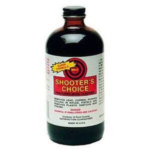 Shooter's Choice MC#7 Bore Cleaner & Conditioner 16 oz.