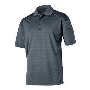 BLACKHAWK! Cool React Men's Polo Shirt Small Black