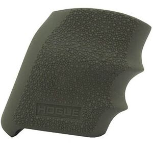 Hogue Handall Grip Springfield XD Full Size 9/40 Rubber Green 17301