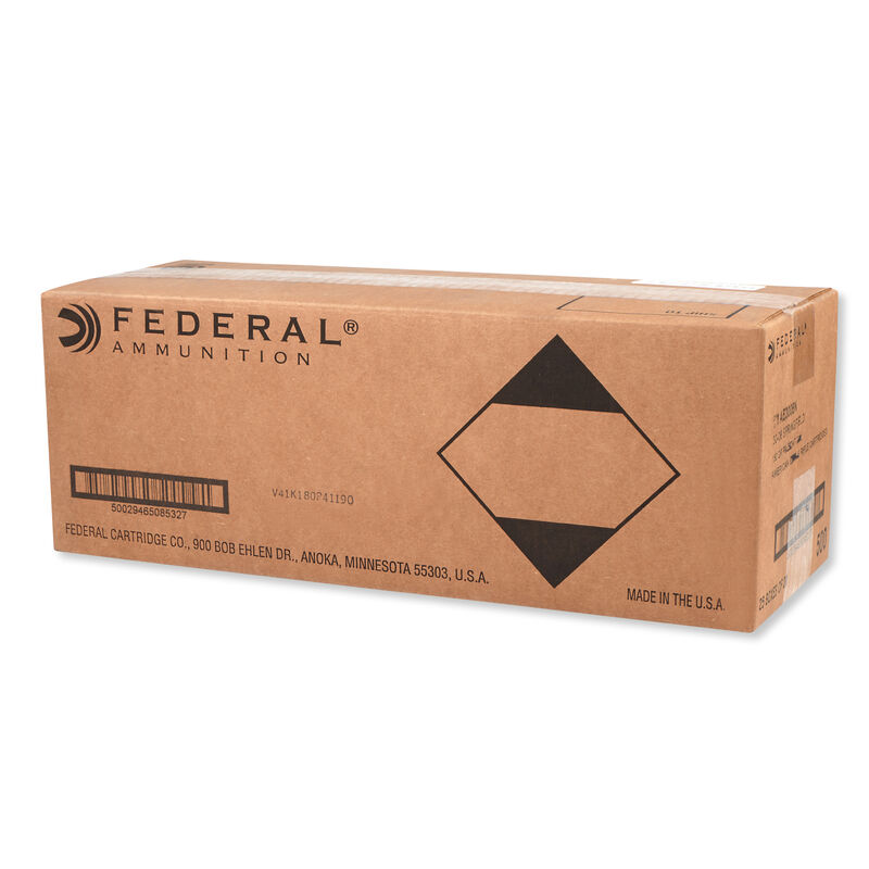 American Eagle .30-06 Springfield Ammunition 500 Rounds FMJ 150 Grains