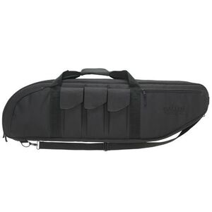 "Allen Company Battalion Tactical Rifle Soft Case 38"" Nylon Black  10928"