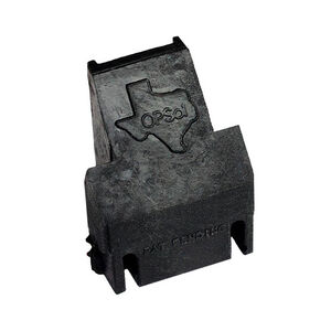 OPSol Texas Mini-Clip Mossberg 500/590/Maverick 88 Polymer Black