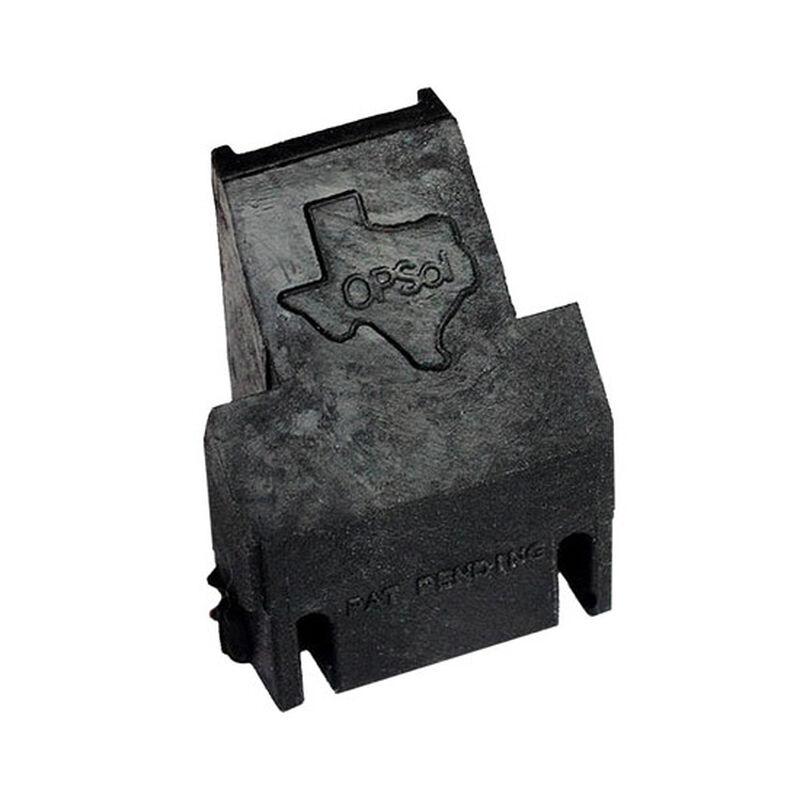 OPSol Texas Mini-Clip Mossberg 500/590/Maverick 88 Polymer Black MINICLIP