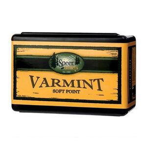 "Speer Varmint .22 Caliber .224"" Rifle Bullets 100 Count JSP 70 Grains 1053"