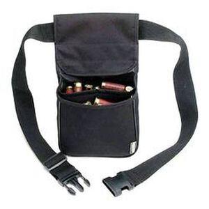 Drymate Large Two Pocket Shell Bag 600 Denier Polyester Black