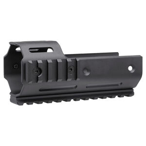 "KRISS USA Vector MK5 Modular Rail 5"" Aluminum Black"