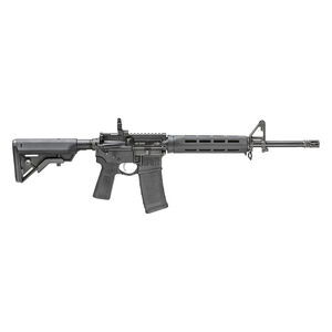 "Springfield Armory SAINT AR-15 5.56 Semi Auto Rifle 16"" Barrel 30 Rounds B5 Systems M-Lok Furnture Black"