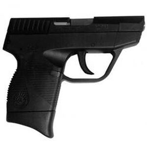 Pearce Grip Extension Taurus TCP .380 ACP Black