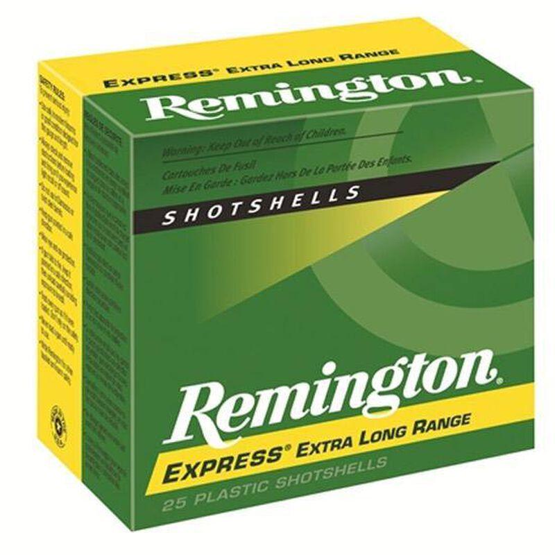 "Remington Express LR 12 Ga 2.75"" #2 Lead 250 Rounds"