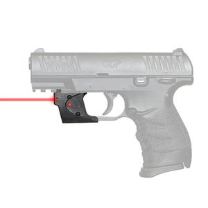 Viridian Essential Red Laser Sight for Walther CCP, Non-ECR Retail Box