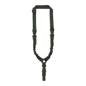 Voodoo Tactical Dual Bungee Sling with Duraflex Buckles OD Green
