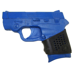 Pachmayr Tactical Grip Glove S&W Bodyguard .380 Rubber Black 05173