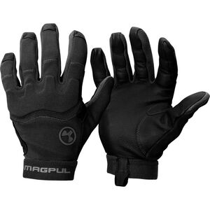 Magpul Patrol Glove 2.0 Leather Palm Nylon Back Touchscreen Thumb 2XL Coyote