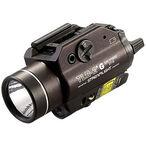 Streamlight TLR-2G Green Laser Weaponlight Black 69250