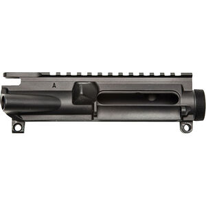 Aero Precision AR-15 Stripped Upper Receiver .223/5.56 Aluminum Black