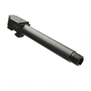 SilencerCo Barrel for GLOCK 43 9mm Threaded Stainless Black AC1726