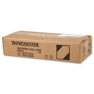 "Winchester Super X Game .410 Bore Ammunition 250 Rounds 3"" #8.5 Lead 0.75 Ounce X413H85"