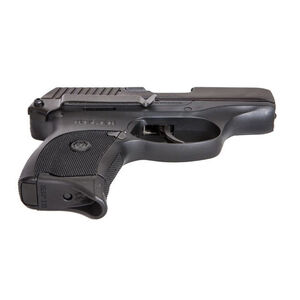 Techna Clips Ruger LC9S Retention Belt Clip Right Hand Steel Black LC9SBR