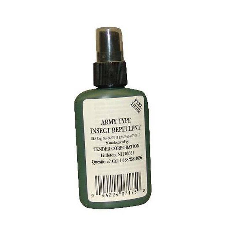Tru-Spec Army Type Insect Repellent 5235000