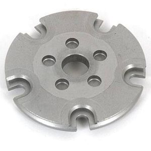 Lee Precision #1 Load Master Shell Plate Steel 90907