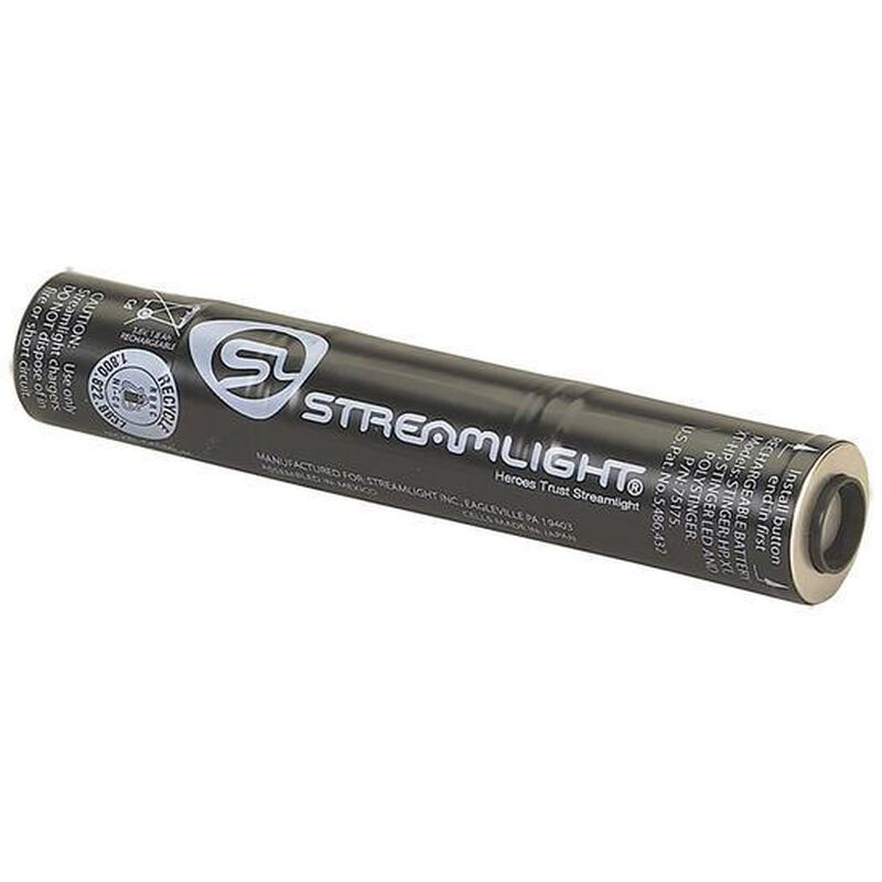 Streamlight Lithium Ion Stinger Battery Stick 75176