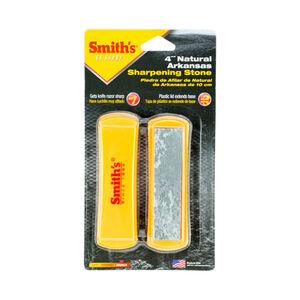 "Smith's Medium Arkansas 4"" Bench Stone 600 Grit"