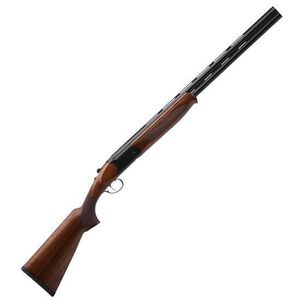 "Savage Stevens Model 555 Over/Under Shotgun 12 Gauge 28"" Barrels 2 Rounds 3"" Chambers Turkish Walnut Stock Blued 22165"