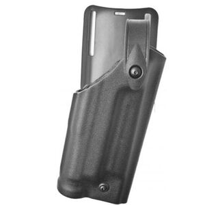 Safariland 6285 Low Ride SLS Hooded Duty Holster GLOCK 17, 22 Right Hand STX Tactical Finish 6285-83-131