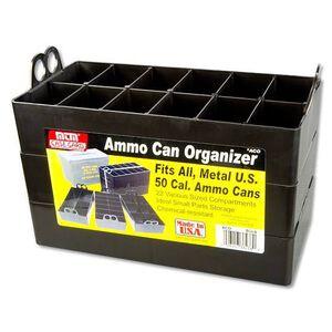 MTM Case-Gard .50 Caliber Ammo Can Organizer Tray