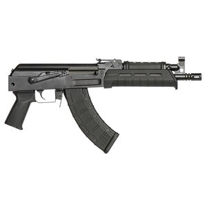 "Century Arms International C39v2 7.62x39mm AK-47 Semi Auto Pistol 30 Rounds 10.6"" Barrel Magpul MOE Furniture Black"