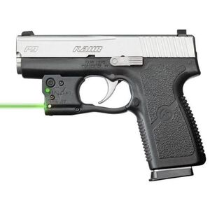 Viridian R5-PM9/40 Green Laser Sight For Kahr 9mm/.40 S&W + FREE Belt Holster