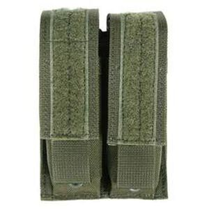 BLACKHAWK! Pistol Two Mag Pouch Olive 37CL09OD