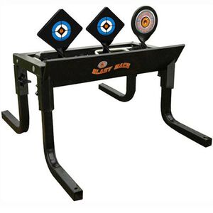 Do-All- Outdoors .22/.17 Auto Resetting Pup Up Steel Target AP350