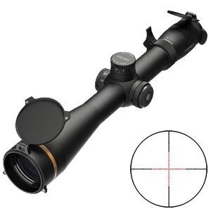 Leupold VX-6HD 4-24x52 Riflescope Illuminated TMOA Reticle 34mm Tube CDS-TZL3 Dials 1/4 MOA Adjustments Second Focal Plane Aluminum Matte Black Finish