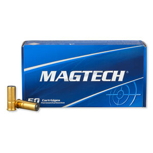 MagTech Sport .32 S&W Long 98 Grain LWC 50 Round Box