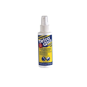 Tetra Gun Cleaner Degreaser Spray Bottle 4oz 360I