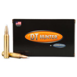 DoubleTap .300 Winchester Magnum Ammunition 20 Rounds Nosler Accubond 200 Grains 300W200A
