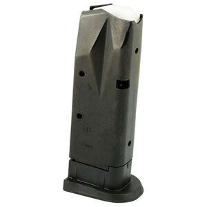 FMK 9C1/Elite 9mm Luger Magazine 10 Rounds Steel Matte Black