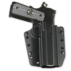 Galco Corvus Belt Holster for SIG-SAUER P226 w/Rail Right Hand Polymer Black
