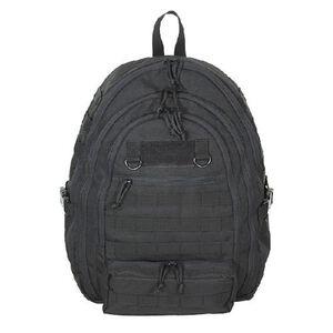 Voodoo Tactical Convertible Ruck Sling Pack Black 15-0060001000