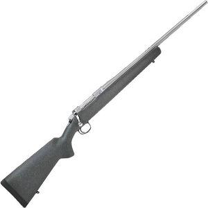 """Barrett Fieldcraft Bolt Action Rifle .308 Win 21"""" Barrel 4 Rounds Carbon Fiber Stock Stainless Finish"""