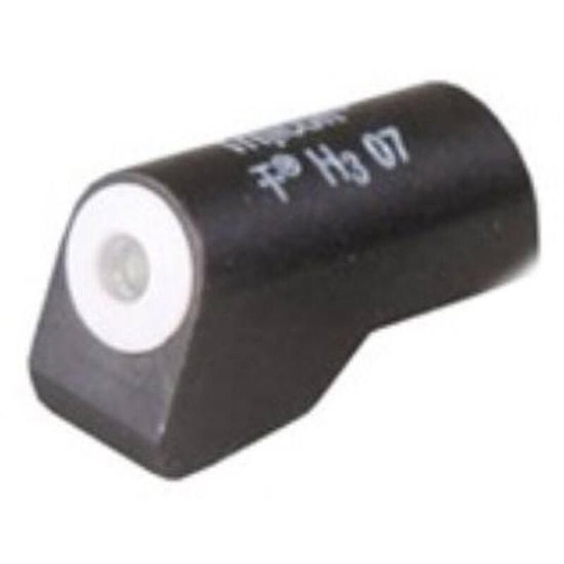 XS Sight Systems Big Dot Tritium Shotgun Sight For Remington Pedestal Barrel