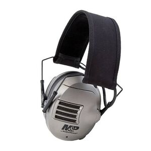 Smith & Wesson Hearing Protection Alpha Electronic