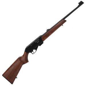 "CZ 512 Semi Automatic Rimfire Rifle .22 WMR 20.6"" Barrel 5 Rounds Beech Wood Stock Blued Finish 02161"