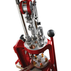 Hornady Lock-N-Load Ammo Plant AP Progressive 5 Station Reloading Press 095160
