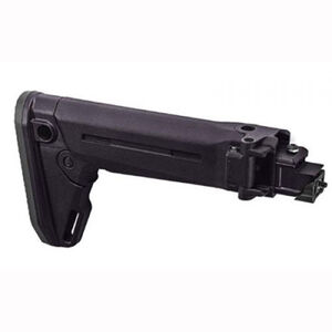 Magpul Industries AK-47/AK-74 Zhukov-S Stock Plum