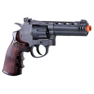 GF600 357 Revolver CO2 8 Round 6mm